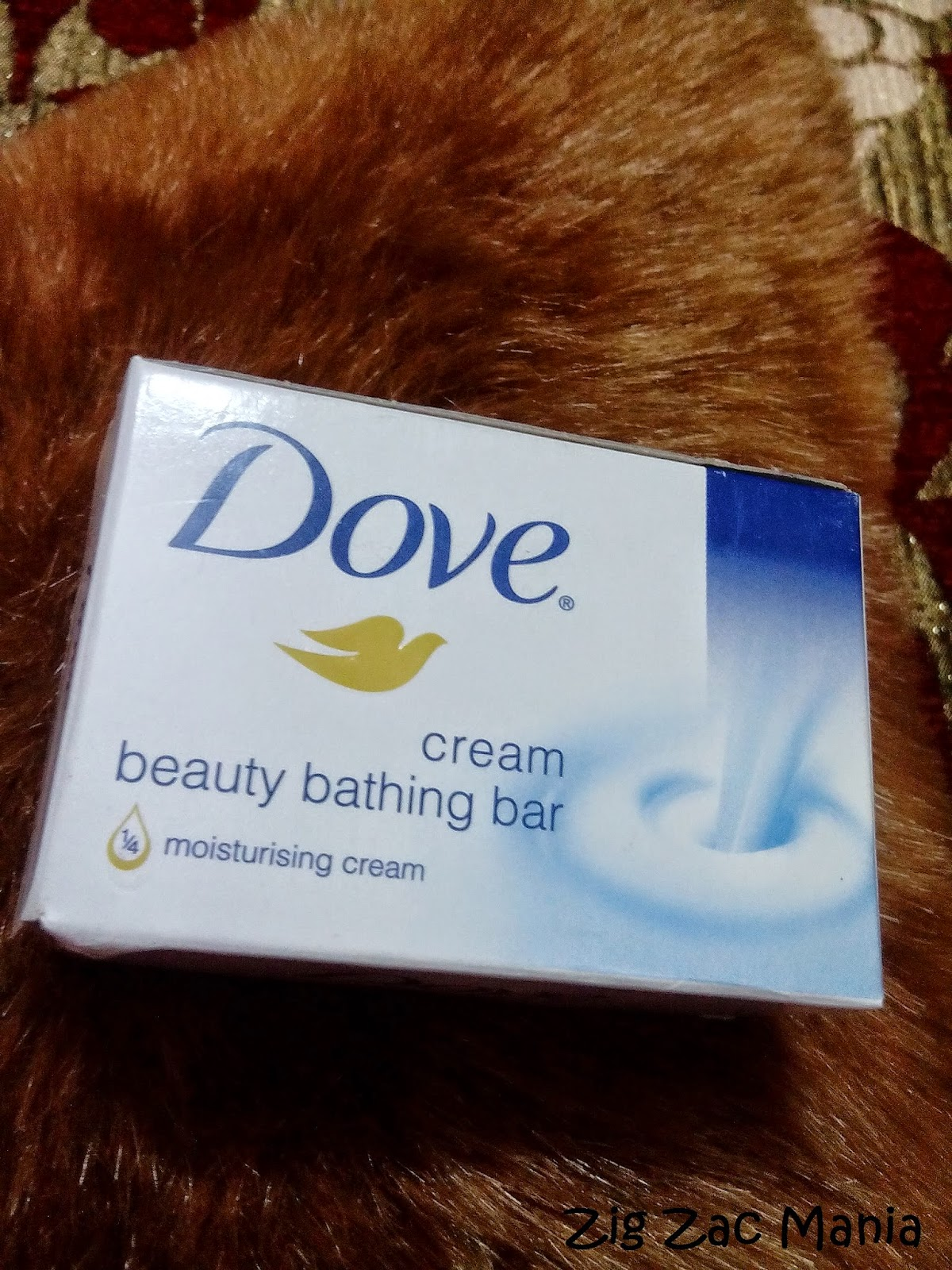 Dove Soap Review
