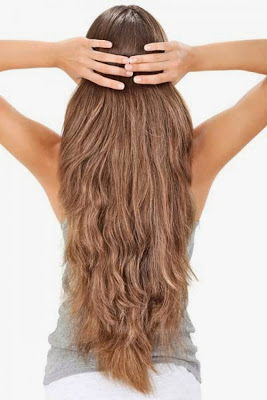 Long Wavy Hair Back View 9nqpkm4m Zig Zac Mania