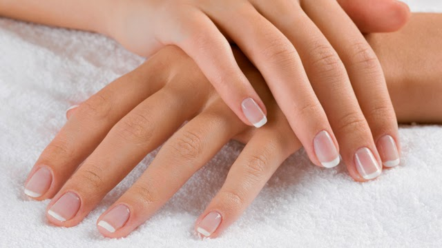 DIY: How To Do Manicure At Home