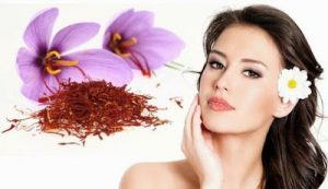 Saffron Face Pack For Improving Complexion