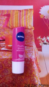 Nivea Fruity Shine Watermelon Balm Review