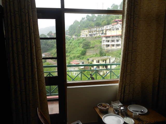 Hotel Hemkunth Garkhal, Kasauli Review