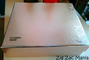 Unboxing Mary Kay Timewise Repair Volu-firm Set