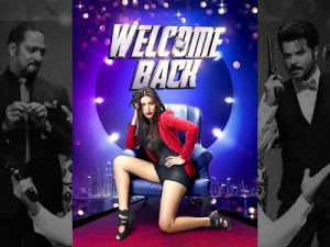 Welcome Back Hindi Movie Review