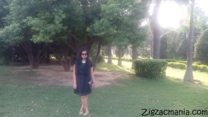 Outfit Post: Me & My Little Black Dress (LBD)