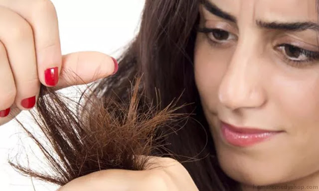 Two Ways To Trim Your Own Hair At Home