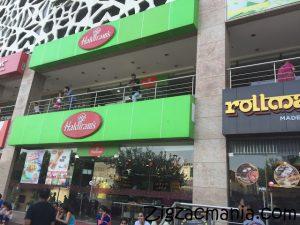 Haldiram, Sarojini Nagar, Delhi Review