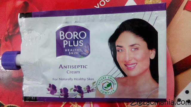 Boroplus Antiseptic Cream Review