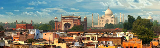 Monuments One Should Visit In Agra, India