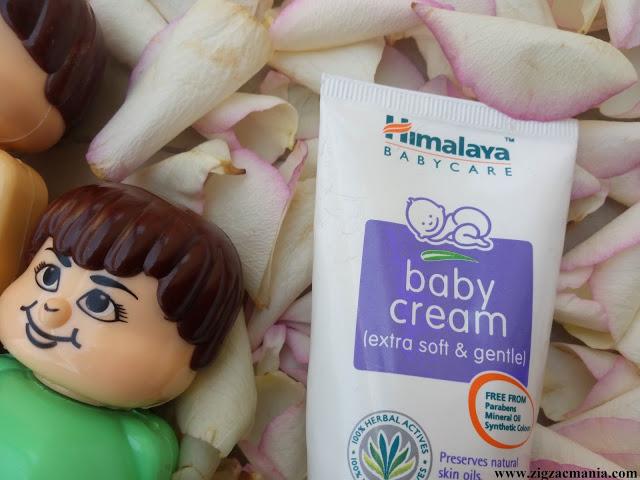 Himalaya Baby Cream