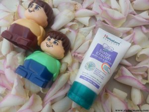 Himalaya Baby Cream Review (On adult as well as baby skin)