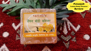 Patanjali Lemon Body Cleanser Review
