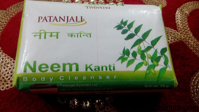 Patanjali Neem  Kanti Body Cleanser Price,packaging, availability