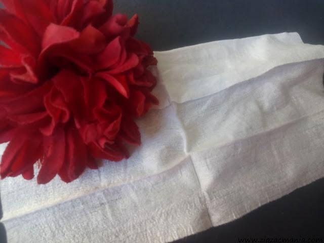 Kara Toning Wipes Color