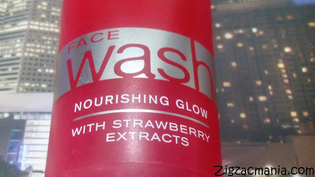 Lakme Clean-Up Nourishing Glow Face Wash: Shelf Life