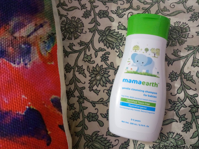 Shampoo For Baby