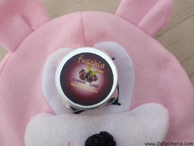 Best Hand & Nail Cream