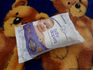 Himalaya Baby Diapers Review