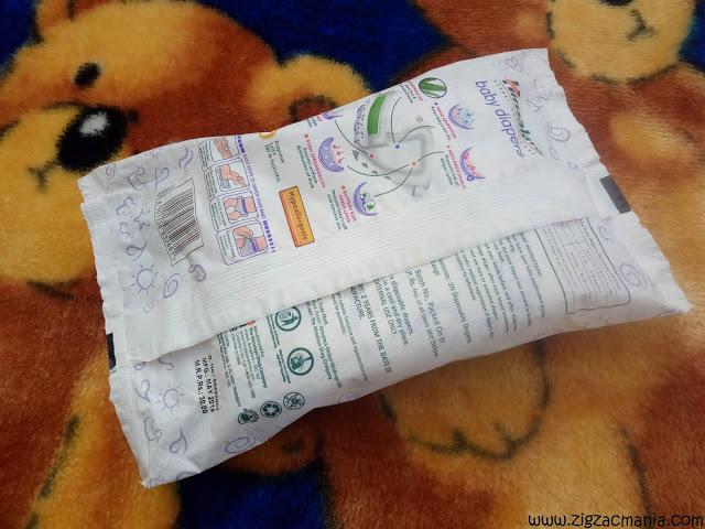 Himalaya Baby Diaper