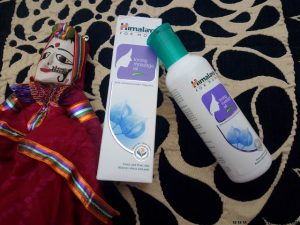 Himalaya For Moms Toning Massage Oil Review