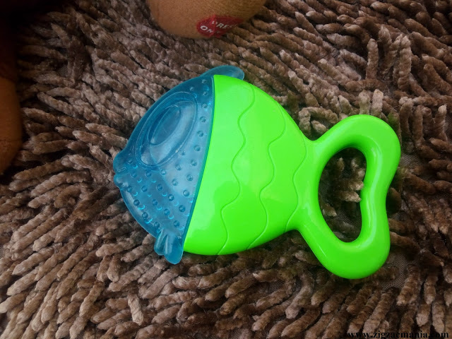 Senior Baby Teether Review