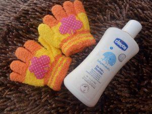 Chicco No-tears Shampoo Review
