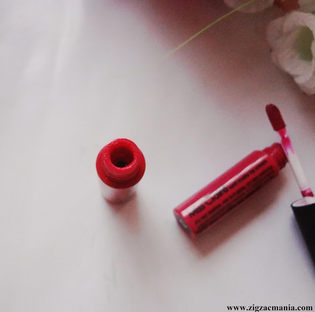 Miss Claire Soft Matte Lip Cream 01, 08, 12 &17A Review and Swatches