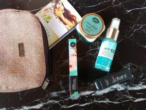 June Fab Bag Unboxing & Review   Boho Chic