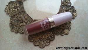 Maybelline Super Stay 14 Hr Lipstick (Always Plum) Review
