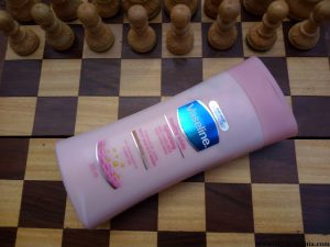 Vaseline Healthy White Lightening Visible Fairness Lotion Review
