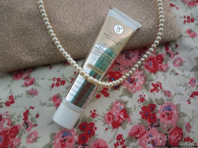 SeaSoul HD Finish CC Cream Review