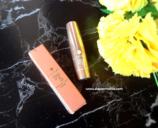 Lakme 9 to 5 Crease-less Lipstick in Wine Order Review
