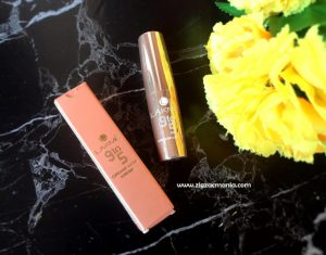 Lakme 9 to 5 Crease-less Lipstick in Wine Order: Review and Swatch