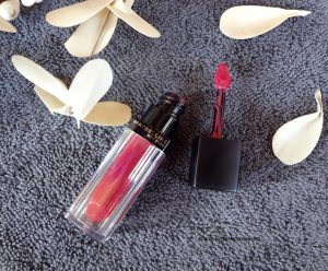 Maybelline Color Sensational Velvet Matte Lipstick in Matte 6: Review and Swatch