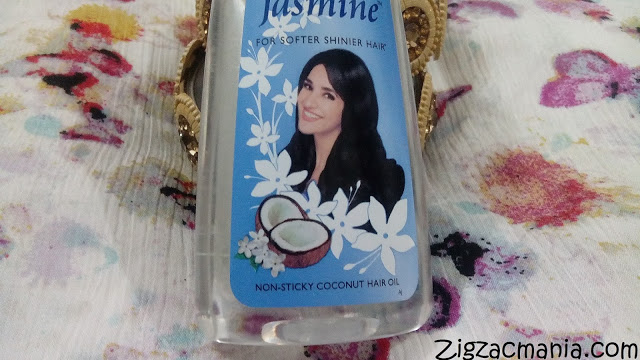 Parachute Advansed Jasmine Hair Oil Review