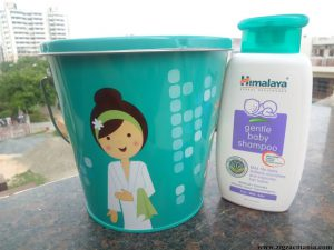 Himalaya Gentle Baby Shampoo Review