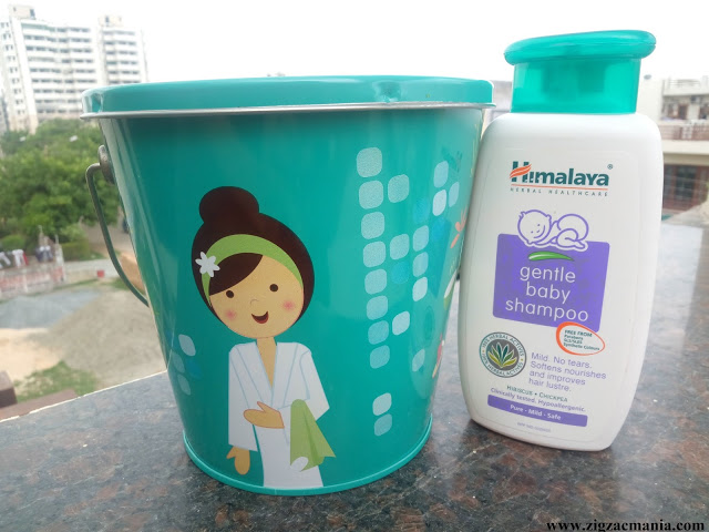 Himalaya Gentle Baby Shampoo Review