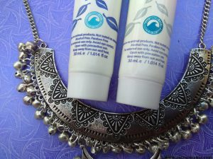 La Cure Hand Cream & Foot Cream Review