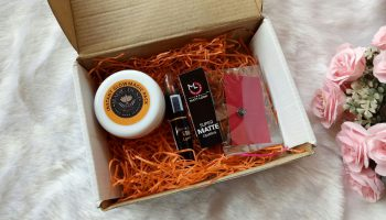 February Euphorbia Box Boxing| India's Most affordable subscription box
