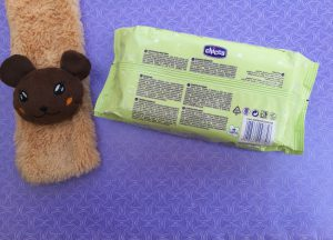 Chicco Baby Moments Soft Cleansing Wipes  Review
