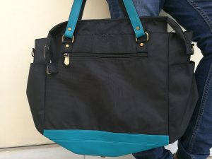 Bohomia Classic Large Tote Diaper Bag Review