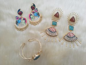 Mini Jewelry haul from Precious You