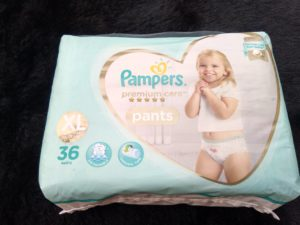 Pampers Premium Care Pants Review