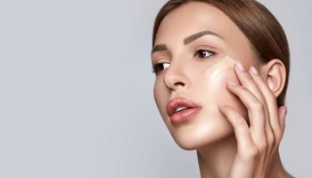 How To Apply A BB Cream
