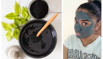 DIY| How To Make Charcoal Face Mask At Home