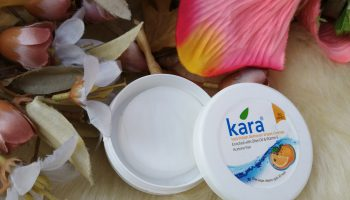 Kara Nail Polish Remover Wipes Orange| Review