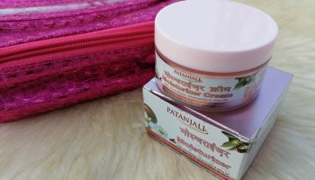 Patanjali Moisturizer Cream| Review