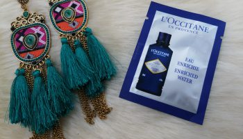 L'Occitane En Provence (Eau Enrichie) Enriched Water Review