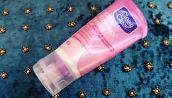 Clean and Clear Fairness Cream Review
