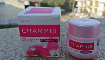 Charmis Moisturising Cold Cream Review